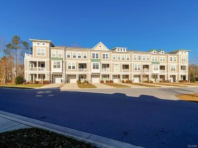 Rehoboth Beach Condo/Townhouse For Sale: 21231 Catalina Circle
