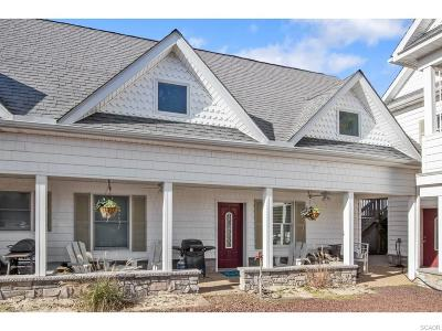 Dewey Beach Condo/Townhouse For Sale: 105 Bellevue St #B
