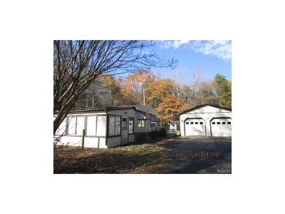 Sussex County Mobile Home For Sale: 28169 Zoar Road