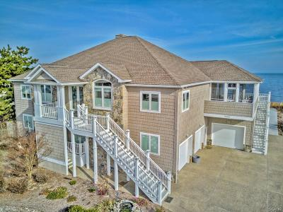 Primehook Beach Single Family Home For Sale: 9359 Shore Drive