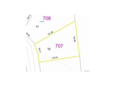 Residential Lots & Land For Sale: 10 Sylvan Vue Dr #10