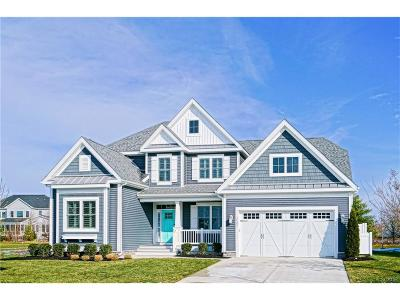 Lewes Single Family Home For Sale: 17351 Venables Drive