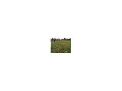 Residential Lots & Land For Sale: 111 Burton Street