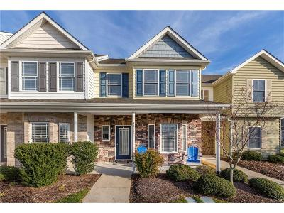 Millville Condo/Townhouse For Sale: 33151 Substation Road