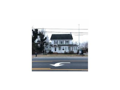 Millville Commercial For Sale: 35266 Atlantic