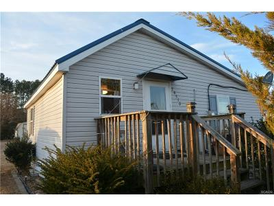 Single Family Home For Sale: 29510 2nd St