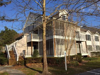Bethany Beach Condo/Townhouse For Sale: 56085 Whispering Pines