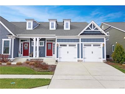 Selbyville Condo/Townhouse For Sale: 31510 Laurel Way