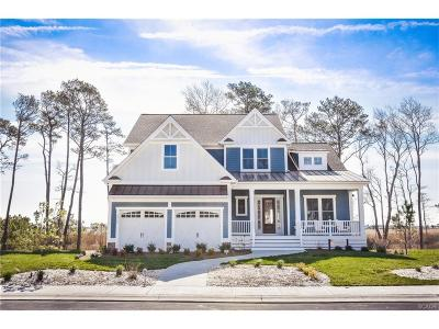 Lewes Single Family Home For Sale: 33492 Bridgehampton Lane (Brookhaven)