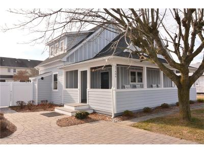 Rehoboth Beach Single Family Home For Sale: 37484 Washington Street