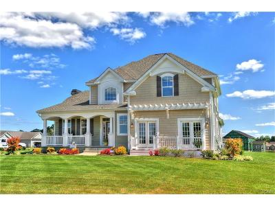 Rehoboth Beach Single Family Home For Sale: 35535 Creekside Drive