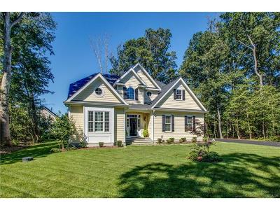 Rehoboth Beach Single Family Home For Sale: 116 Cornwall Road