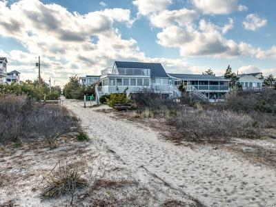 Broadkill Beach Single Family Home For Sale: 4 New Mexico Avenue
