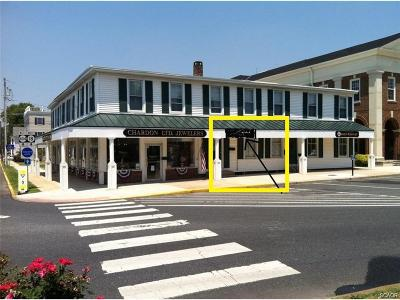 Georgetown Commercial Lease For Lease: 32 The Circle
