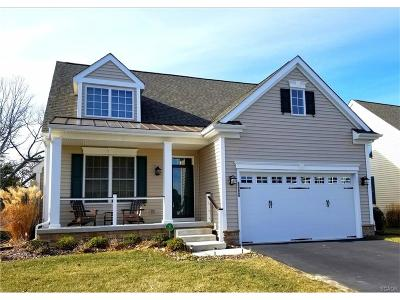 Rehoboth Beach Single Family Home For Sale: 36482 Warwick Drive #17