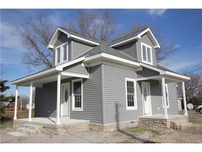Single Family Home For Sale: 12001 Coachmen Lane