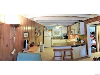 Dewey Beach Condo/Townhouse For Sale: 15b Saulsbury St