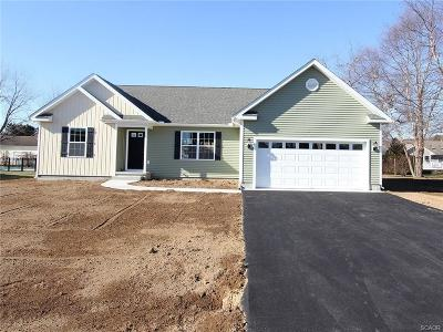 Single Family Home For Sale: 16980 Bristol Rd.