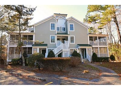 Bethany Beach Condo/Townhouse For Sale: 33572 Southwinds #51011