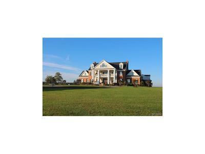 Harrington Single Family Home For Sale: 208 Collison