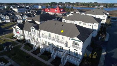 Ocean View Condo/Townhouse For Sale: 38341 N Mill Lane #88