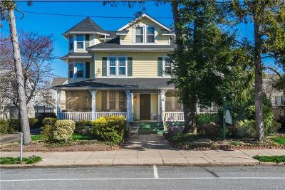 North Rehoboth Single Family Home For Sale: 25 Olive Avenue