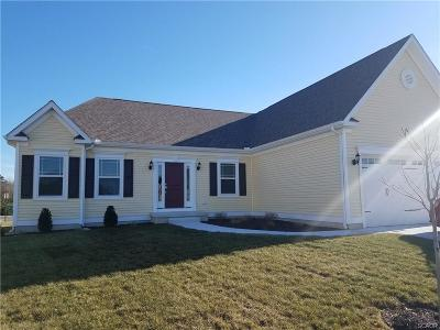 Milton Single Family Home For Sale: 18857 Riverwalk Drive