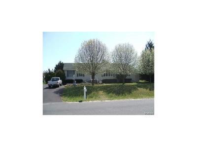 Ocean View Single Family Home For Sale: 506 Lloyd Street