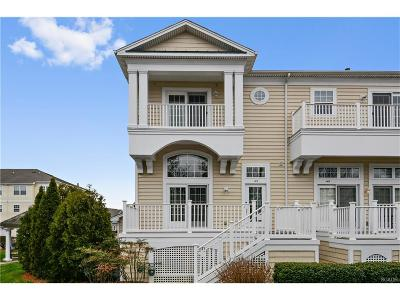 Ocean View Condo/Townhouse For Sale: 38373 Old Mill Way