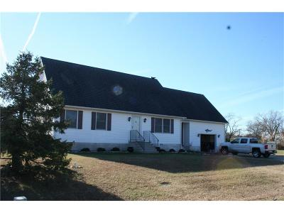 Ocean View Single Family Home For Sale: 306 N Orlando Avenue