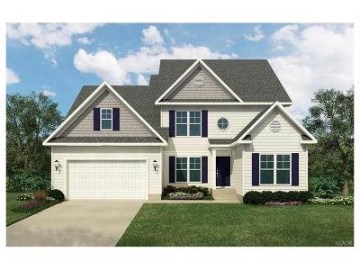 Seaford Single Family Home For Sale: 7545 Broad Creek Circle
