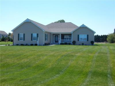 Milton Single Family Home For Sale: 16567 Sweetwater Dr.