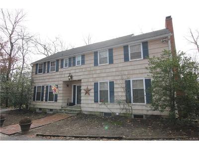 Seaford Single Family Home For Sale: 9666 Cedar Lane