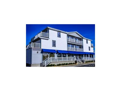 Dewey Beach DE Commercial For Sale: $1,899,000