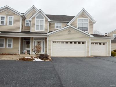 Milford Condo/Townhouse For Sale: 141 Hickory Branch