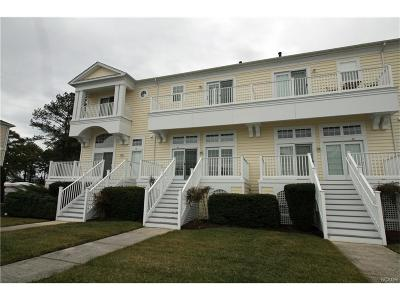 Ocean View Condo/Townhouse For Sale: 38353 North Mill Lane #61