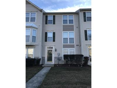 Ocean View Condo/Townhouse For Sale: 38309 Amaganst Lane