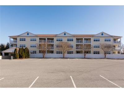Condo/Townhouse For Sale: 30413 Cedar Neck #103