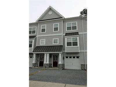 Rehoboth Beach Condo/Townhouse For Sale: 37083 Turnstone #28