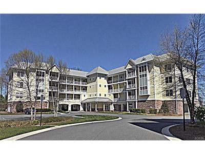 Millsboro Condo/Townhouse For Sale: 33584 Windswept Drive #5401