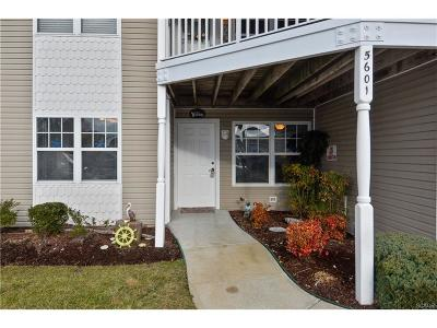 Condo/Townhouse For Sale: 37448 Pettinaro Drive #5601