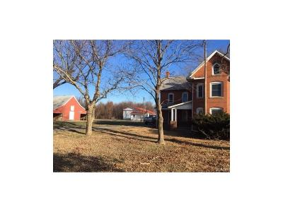 Single Family Home For Sale: 17219 Sweetbriar Rd