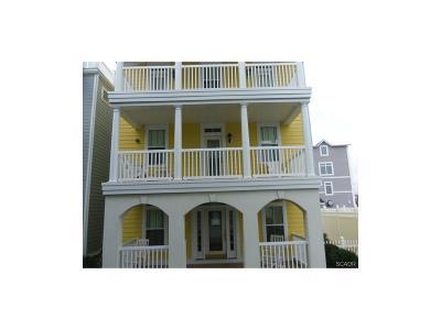 Fenwick Island Single Family Home For Sale: 40127 Fenwick Avenue #3