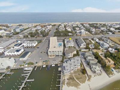 Dewey Beach Condo/Townhouse For Sale: 1113 Anchor Way #1113