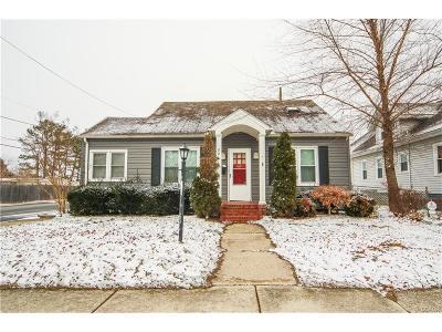 Harrington Single Family Home For Sale: 304 Second Avenue