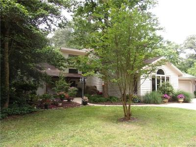 Single Family Home For Sale: 13708 Collins Pond Road E