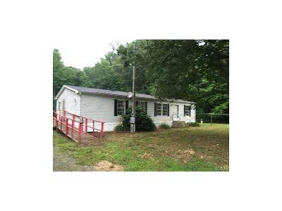Single Family Home For Sale: 4781 Gun And Rod Club