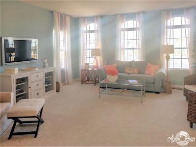Condo/Townhouse For Sale: 20530 Ashville Dr