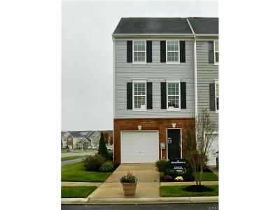 Condo/Townhouse For Sale: 20551 Ashville Drive #652