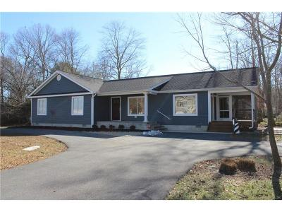Single Family Home For Sale: 37688 Hickory Street